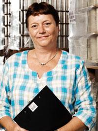 Anne-Mette Nielsen