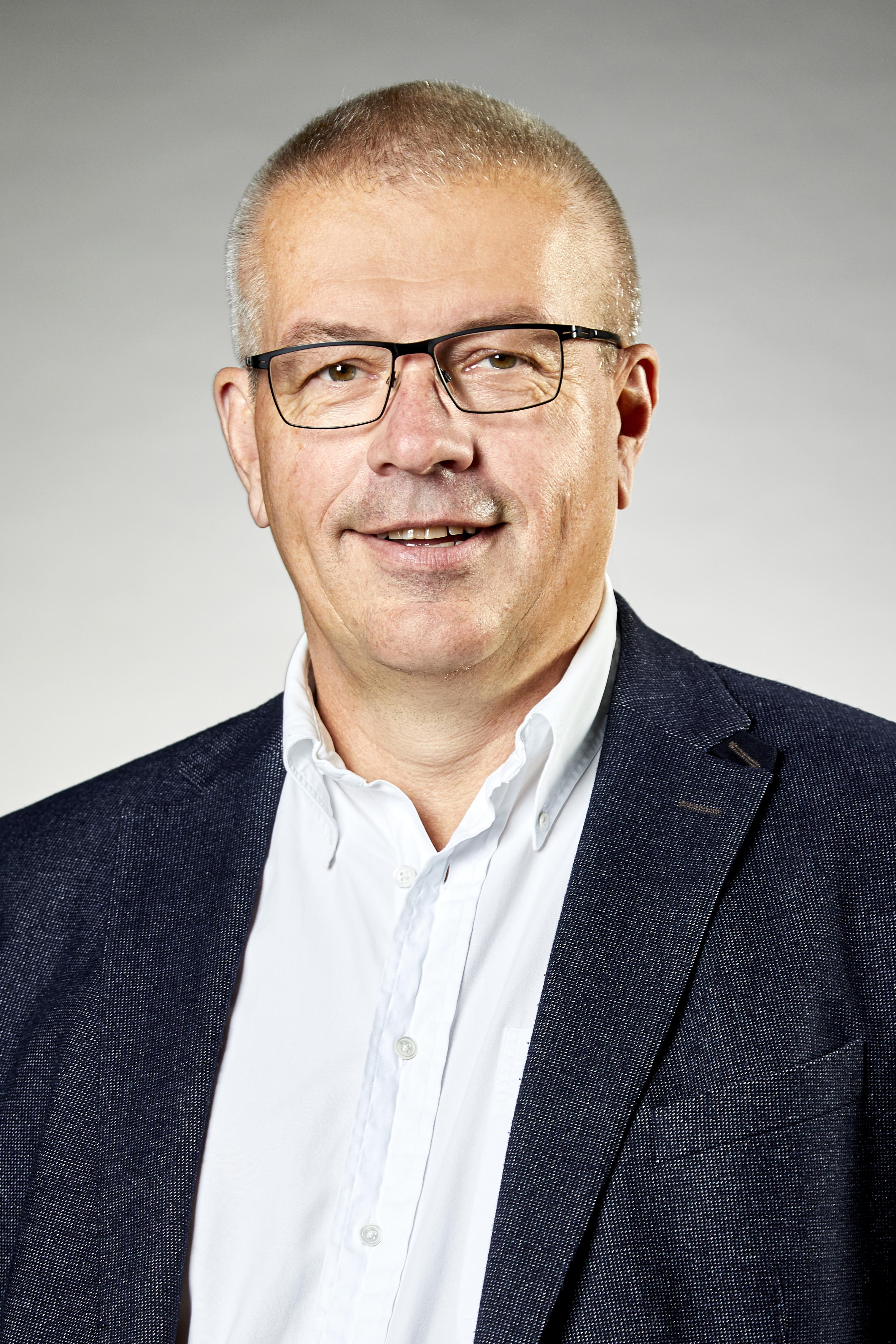 Bo Falk Mørkenborg