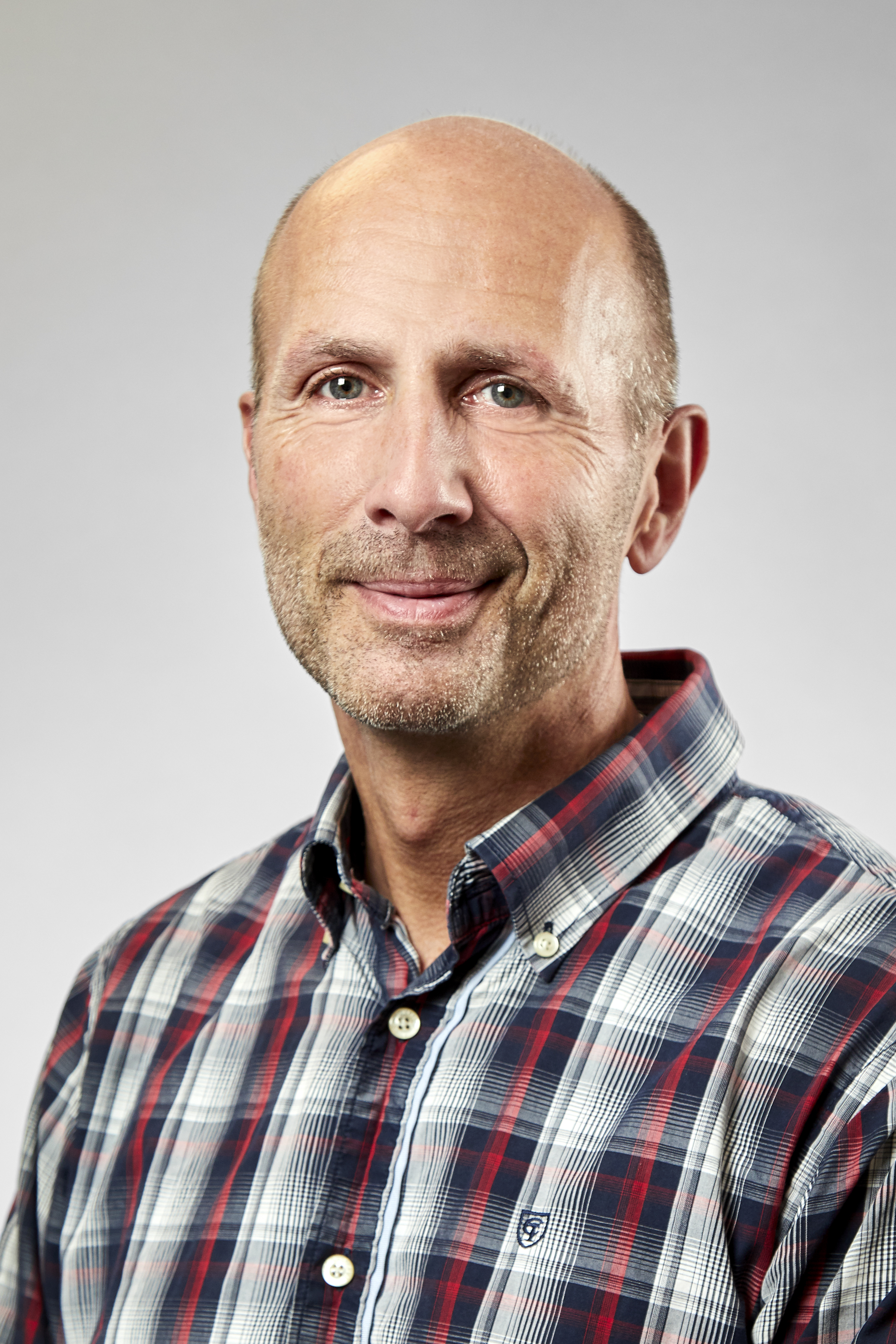 Jesper Hovgaard