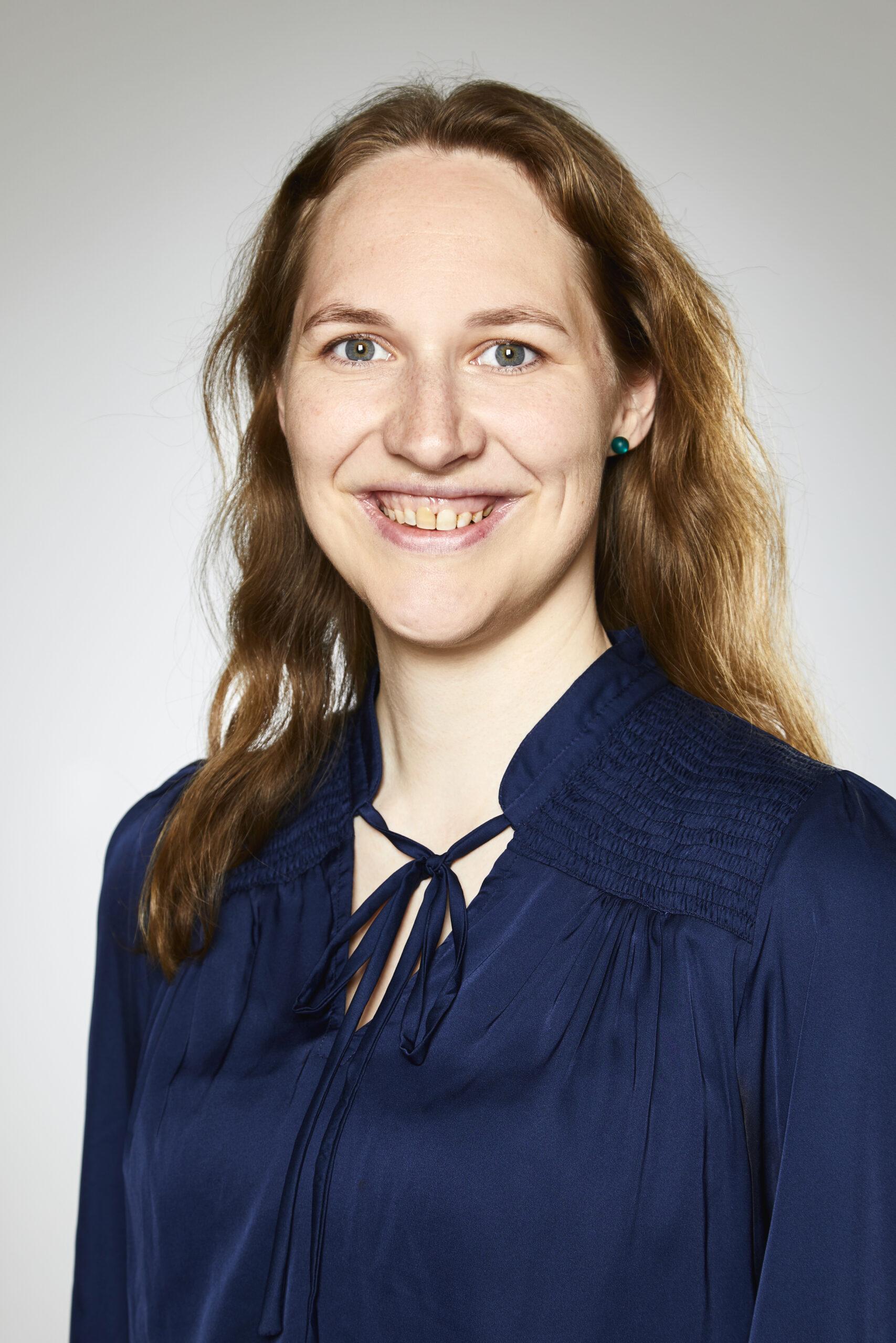 Lisbeth L. B. Prangsgaard