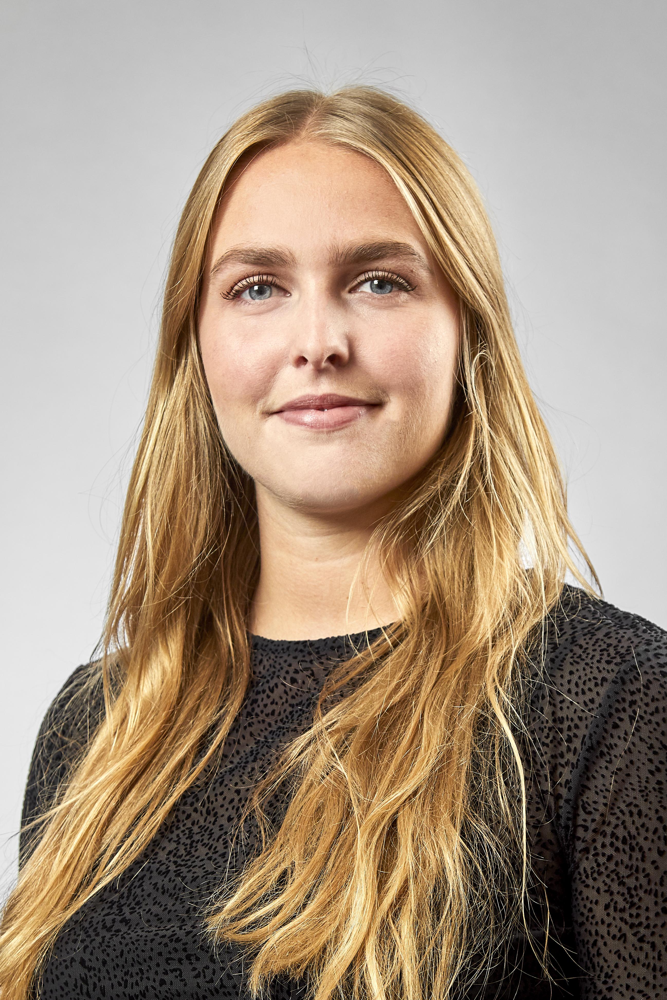 Marie-Louise Bagger Ersgard