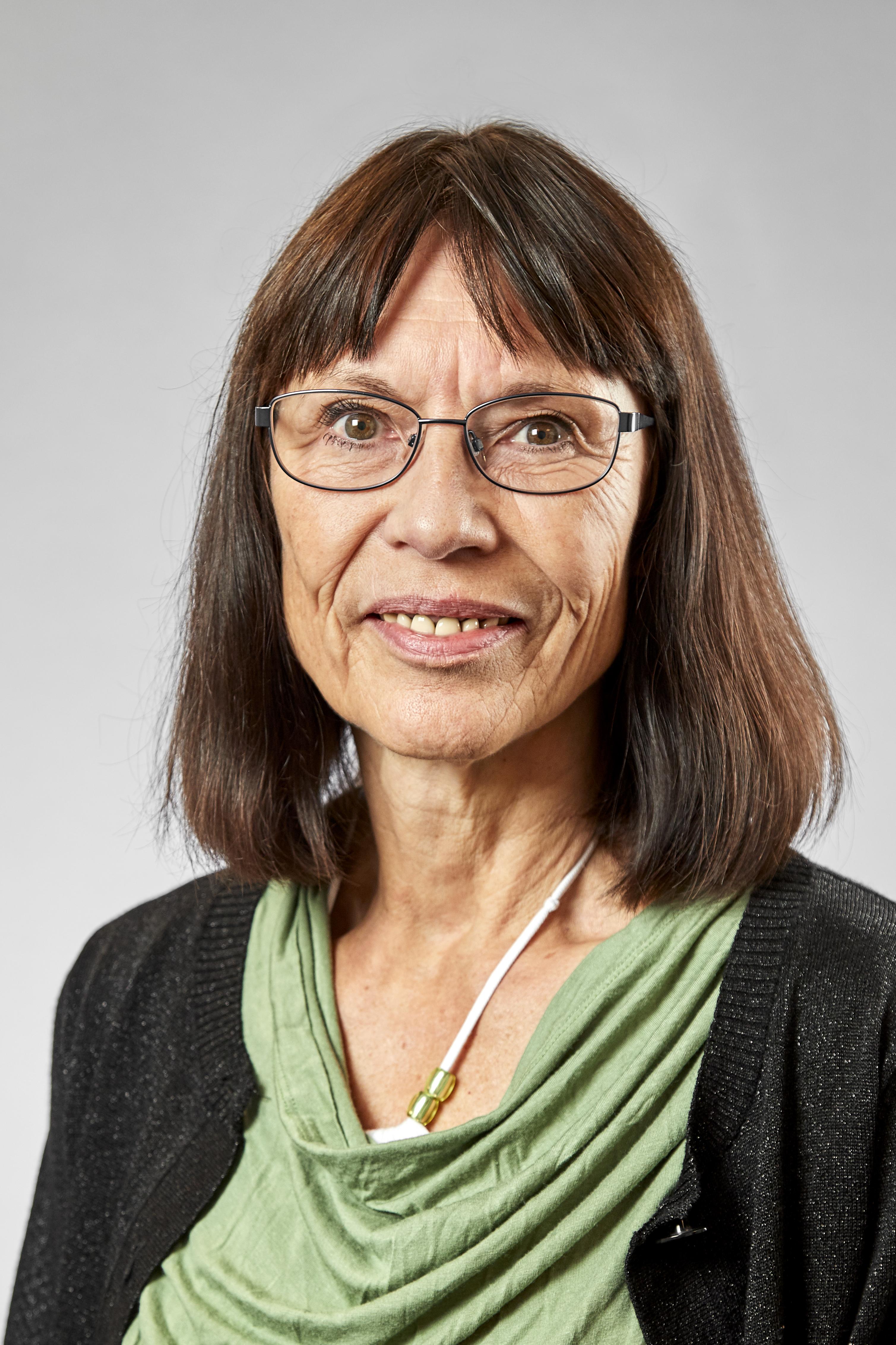 Susanne Birkebæk